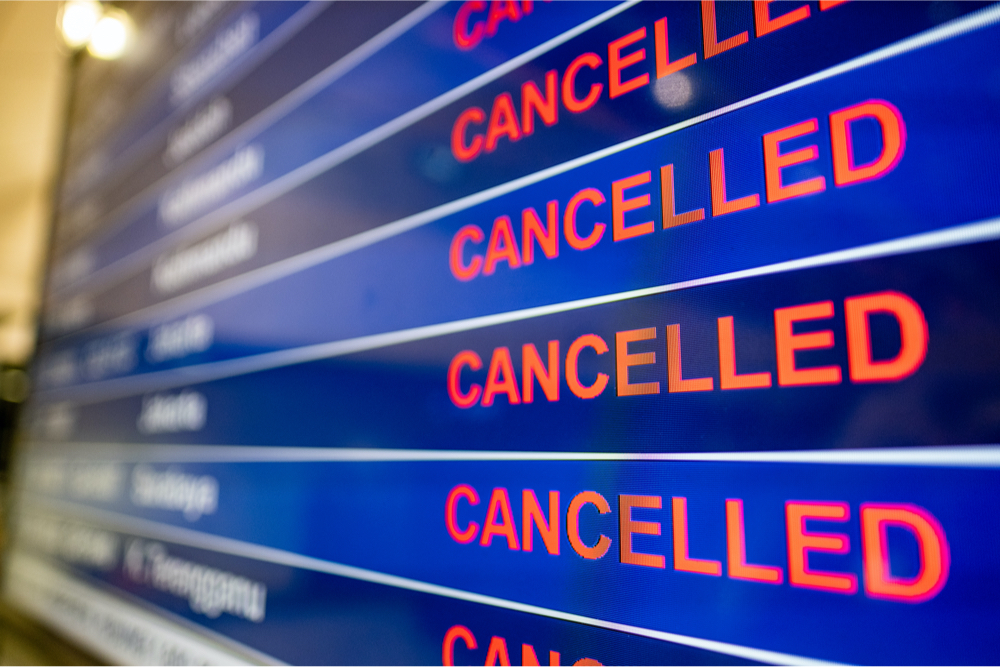 Intercontinental flights should be allowed to resume soon