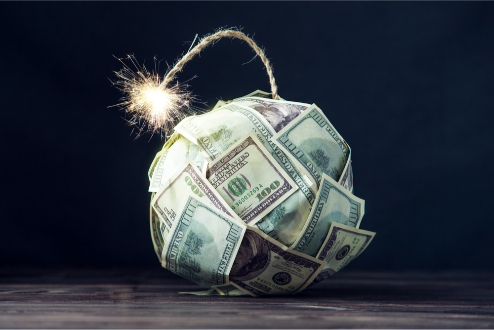 Is your expat health insurance a financial time bomb?