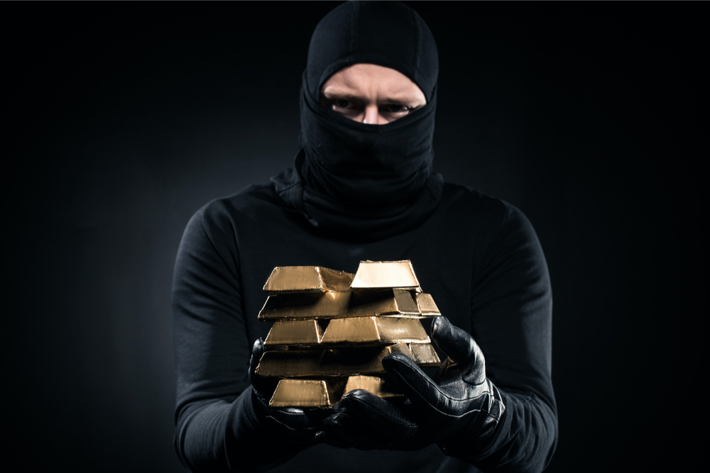 Gold ownership carries more risks than you think